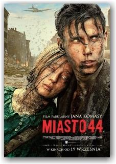 Miasto 44 (2014, Jan Komasa)