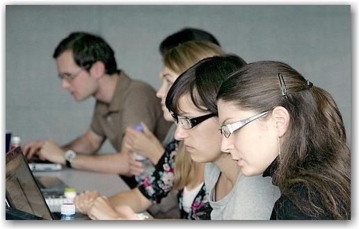Майбутні австрійські інформатики, fhv.at