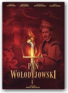 Pan Wołodyjowski (1969, Jerzy Hoffman)