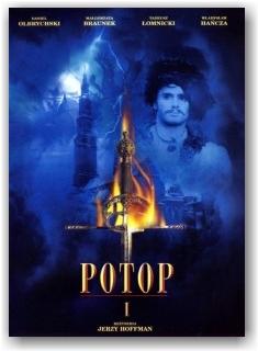 Potop (1974, Jerzy Hoffman)