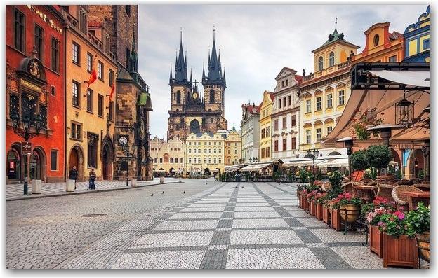 prazanka.ru-Praha