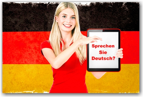 devushka-uchit-nemeckij-jazyk